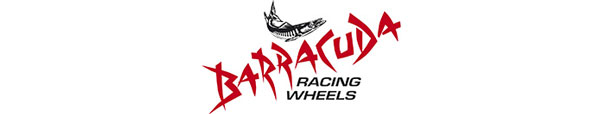 Barracuda Racing Wheels