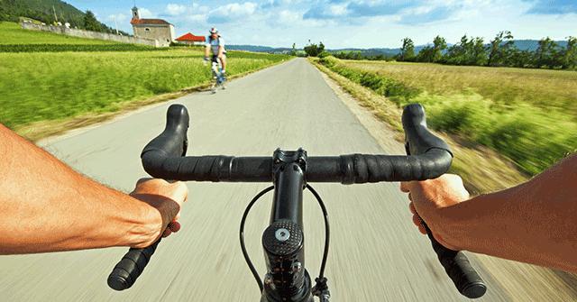 Radsport Weichberger Rennr?der