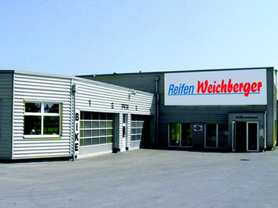 Reifen Weichberger Feldkirchen bei Graz