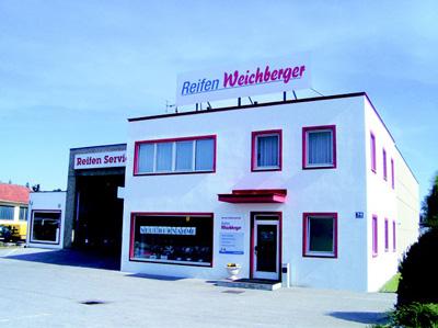 Reifen Weichberger Horn