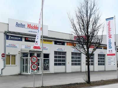 Reifen Weichberger Liezen