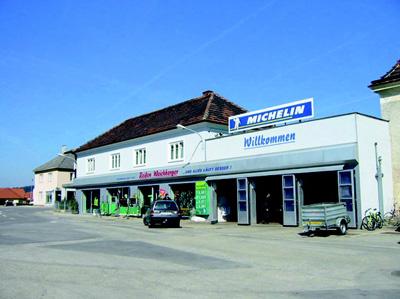 Reifen Weichberger Oberndorf an der Melk