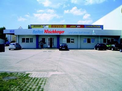 Reifen Weichberger Wien S?d